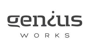 Genius Works logo